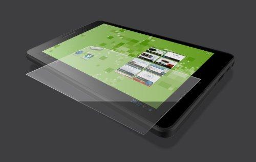 Displayschutzfolie für 7'' chiliGREEN E-Board MX013 & E-Board HT400, 3 Stück