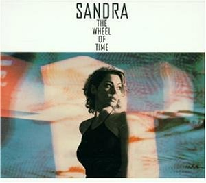 Sandra - Wheel of Time (Limited Edition) - Zortam Music