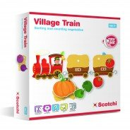 Scotchi: Village Train