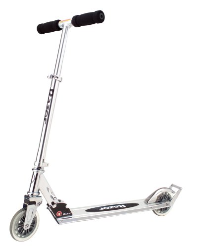 Razor A3 Kick Scooter (Clear)