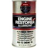 Restore 00011 4-Cylinder Formula Engine Restorer and Lubricant