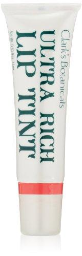Clark's Botanicals Ultra Rich Lip Tint, First Kiss