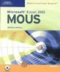 Certification Circle: Microsoft Office Specialist Excel 2002-Expert