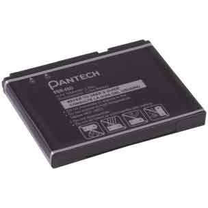 Pantech OEM Standard 1000 mAh Battery PBR-55D for Pantech Ease Pursuit