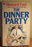 The Dinner Party (0340422513) by Howard Fast