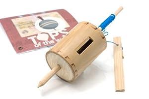 Bamboo Top - BebeHogar.com