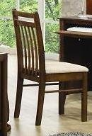 Scottsdale Bedroom Collection Desk Chair - Deep Walnut