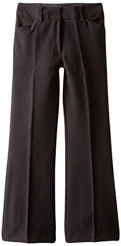 Girls  Amy Byer Basic Dress Pant 12, Black