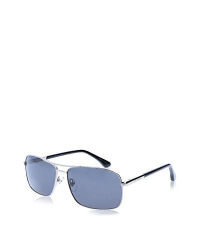 Columbia Gafas de Sol CBC805 (59 mm) Plateado