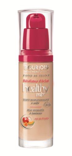 Bourjois Fondotinta Hm, 52 Vanille - 30 ml