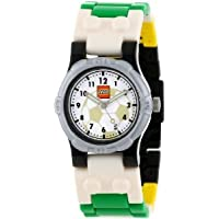 LEGO Kids' 4193356 Soccer Watch【並行輸入】