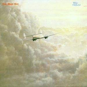 Mike Oldfield - Five Miles Out (Remastered) - Zortam Music