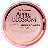 Apple Blossom by Apple Blossom Dusting Powder 100g