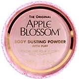 Apple Blossom by Apple Blossom Dusting Powder 100g