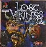 Lost Viking 2
