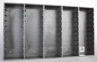Sale!! Bryco MDV-50 MiniDV Tape Storage Rack