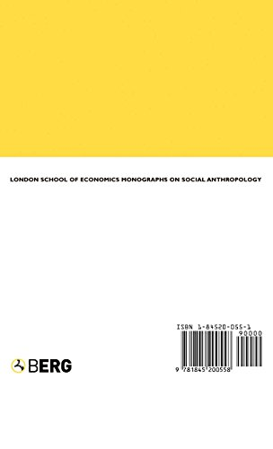 Political Systems of Highland Burma: A Study of Kachin Social Structure (LSE Monographs on Social Anthropology)