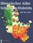 Historischer Atlas Schleswig-Holstein...