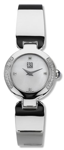 ESQ Women's Love Knot Watch #07100975 - Buy ESQ Women's Love Knot Watch #07100975 - Purchase ESQ Women's Love Knot Watch #07100975 (ESQ, Jewelry, Categories, Watches, Women's Watches, By Movement, Swiss Quartz)
