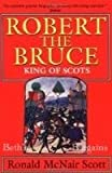img - for Robert the Bruce: King of the Scots book / textbook / text book