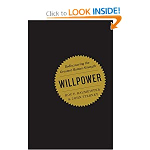 Willpower - Roy F. Baumeister ,John Tierney