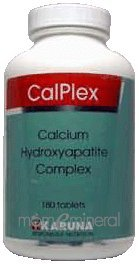 CalPlex 600 mg 180 Tablets by Karuna