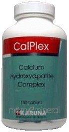 CalPlex 600 mg 180 Tablets by Karuna