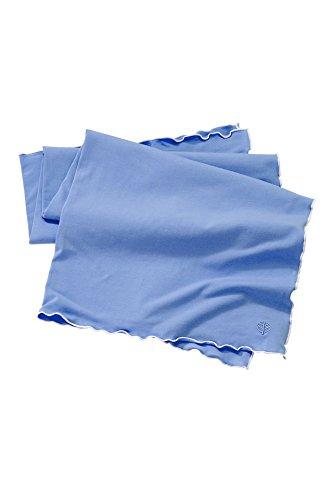 Coolibar UPF 50+ Baby Sun Blanket - Sun Protective - 1