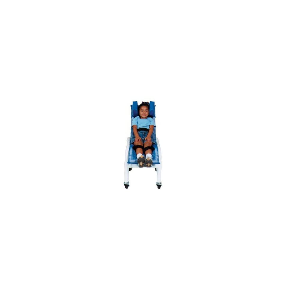 MJM International HB Medium Reclining Shower Chair with Base