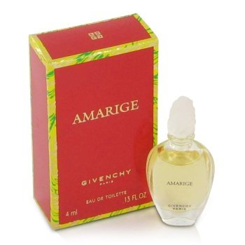AMARIGE by Givenchy - Mini EDT 5ml - Women
