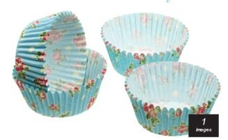 Sweetly Does It unidades Eighty Vintage Rose Petit envase/Treat fundas de