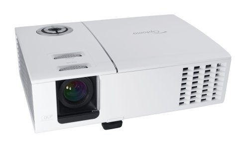Optoma HD71 720p DLP Home Theater Projector