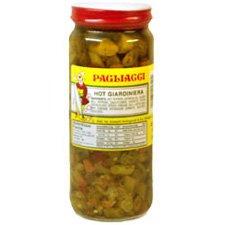 Pagliacci Hot Giardiniera - 16 Oz from Pagliacci