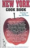 New York Cook Book (Cooking Across America)