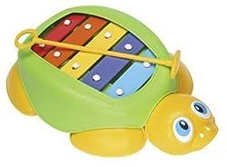 Turtle Xylophone