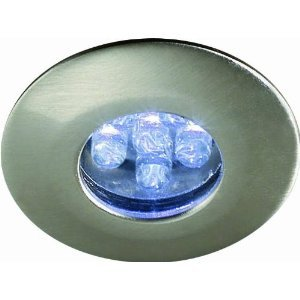 led einbaustrahler badstrahler strahler spot einbauset 5 er set beleuchtung. Black Bedroom Furniture Sets. Home Design Ideas