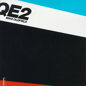Mike Oldfield - QE2 (vinyle) - Zortam Music