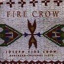 FIRE CROW:NORTHERN CHEYENNE FLUTE