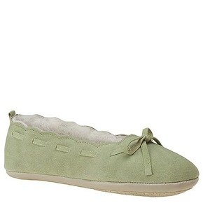Image of Green Ease Women's Ballerina Slipper (B000M2AGVE)
