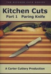 Kitchen Cuts; Part 1, Paring Knife front-452805