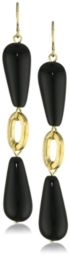 K. Amato Double Drop Earrings