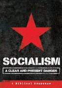 Socialism: A Clear And Present Danger Dvd