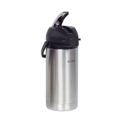 BUNN 36725.0000 3.8-Liter Lever-Action Airpot,