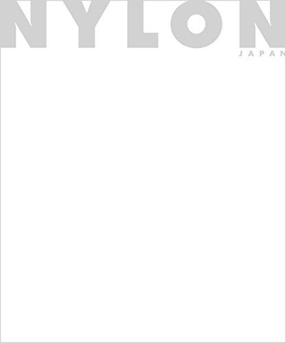 NYLON JAPAN 2016年 11月号スペシャルエディション iPhone6/6s対応ケース付き(DOBERMAN INFINITYカバー)