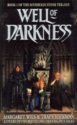 Well of Darkness (Sovereign Stone, #1)