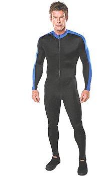 Henderson UV Sheild Unisex Dive Lycra Skin Body Suit Dive Skin
