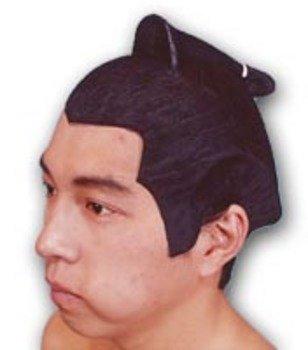 相撲カツラ