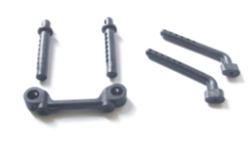 Redcat Racing Front Rear Body Post and Mount