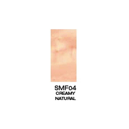 NYX ステイマットファンデ SMF04