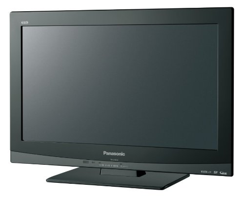 【Amazonの商品情報へ】Panasonic 地上・BS・110度CSデジタルハイビジョン液晶テレビ 19v型 ブラック TH-L19C3-K